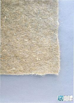 Travní rohož 500g 2m x 50m váha role 50kg